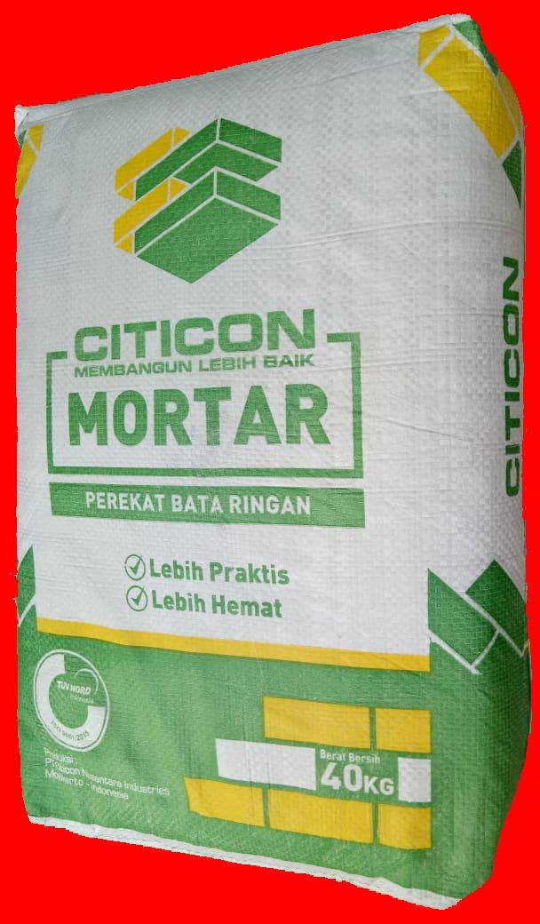Jual semen Mortar Tarogong Kidul